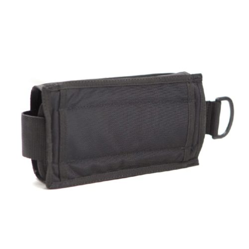 Side-Slide Weight Pockets pair