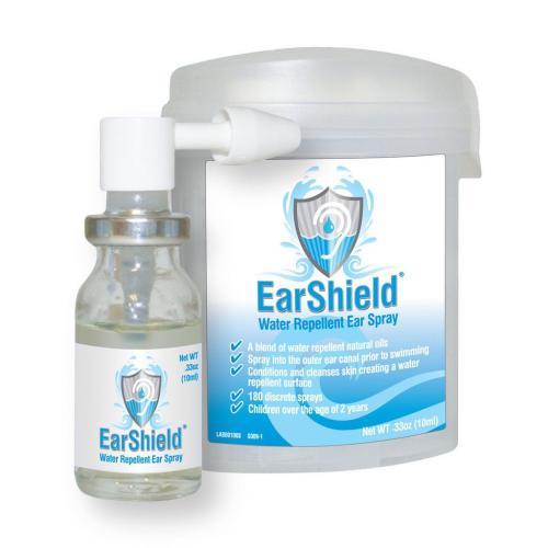 Ear Shield