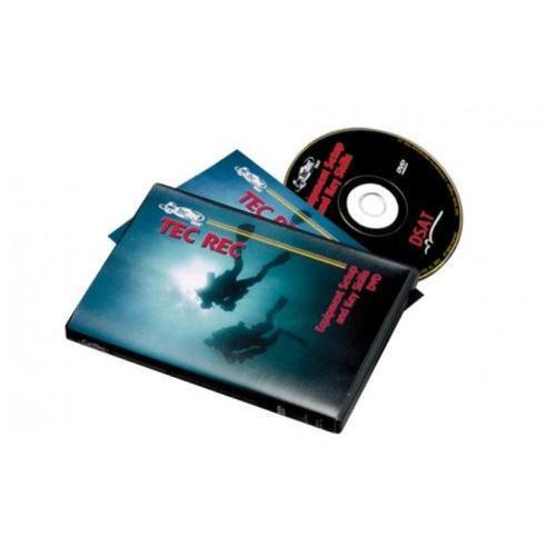 TecRec Equipment Set-Up and Key Skills DVD
