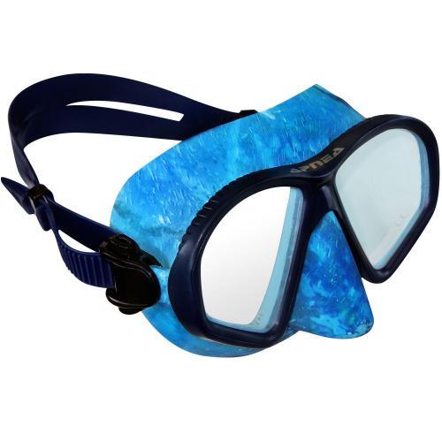 Hammerhead Apnea Mask BLUE