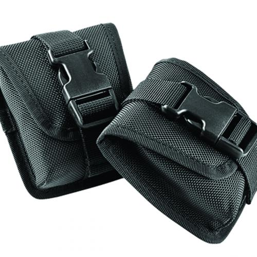 Counter Weight Pockets  (pair)