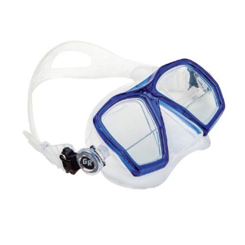 Mask - Gauge Reader / BS