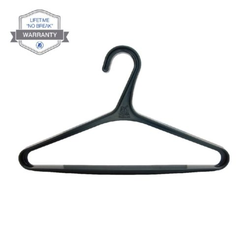 Basic Wetsuit Hanger - Black