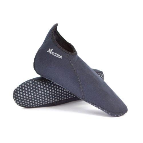 2mm Low Sock Size 5