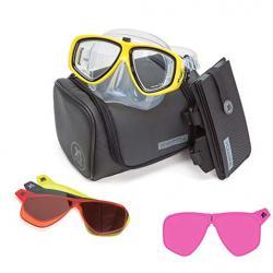 XS Scuba Switch Mask Kit