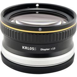 Macro lens +13 M67 Diopter