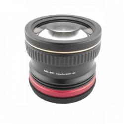 Macro Lens +23 M67 Diopter