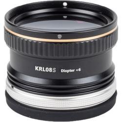 Macro Lens +6 M67 Diopter