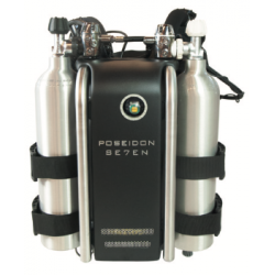 Poseidon SE7EN+ REC