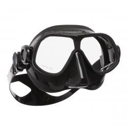 Steel Comp Mask - Black