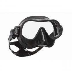 Steel Pro Mask - Black