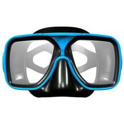 Mask - Metro/Black/Blue