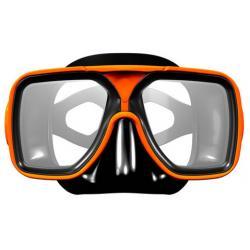 Mask - Metro/Black/Orange