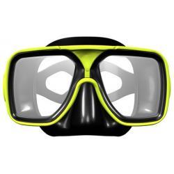 Mask - Metro/Black/Yellow