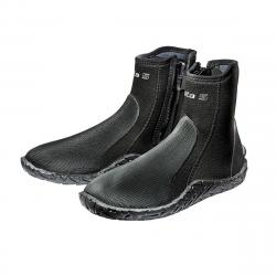 Delta Boot, 5mm - Black