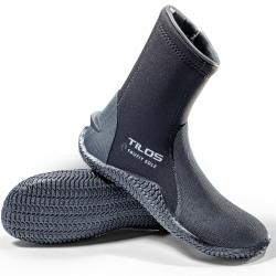 Thermoflare Semi-Dry 5mm Trufit Boot
