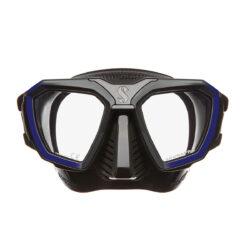 D-Mask - Blue- Black Skirt-Small