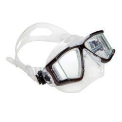 Mask - Fusion 2 Jr./Black