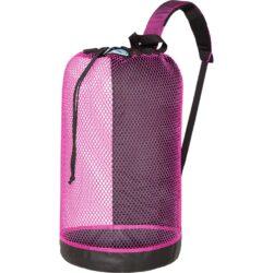 BVI Mesh Backpack