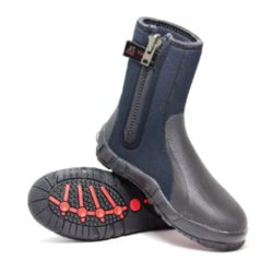 Boot - 8mm Thug - Size 12