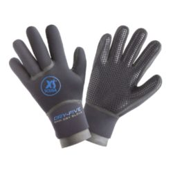 5mm Dry-Five Glove - X-Small
