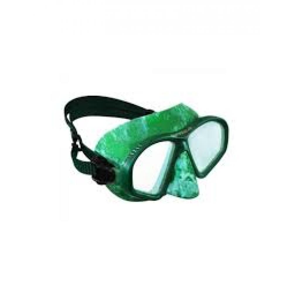 Hammerhead Apnea Mask GREEN