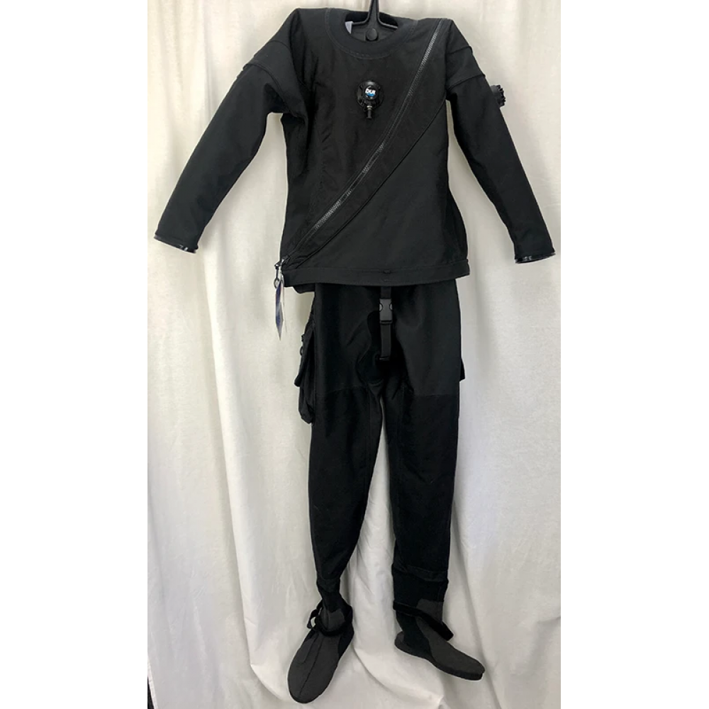 Women XL FLX Extreme Premium Drysuit TR8471