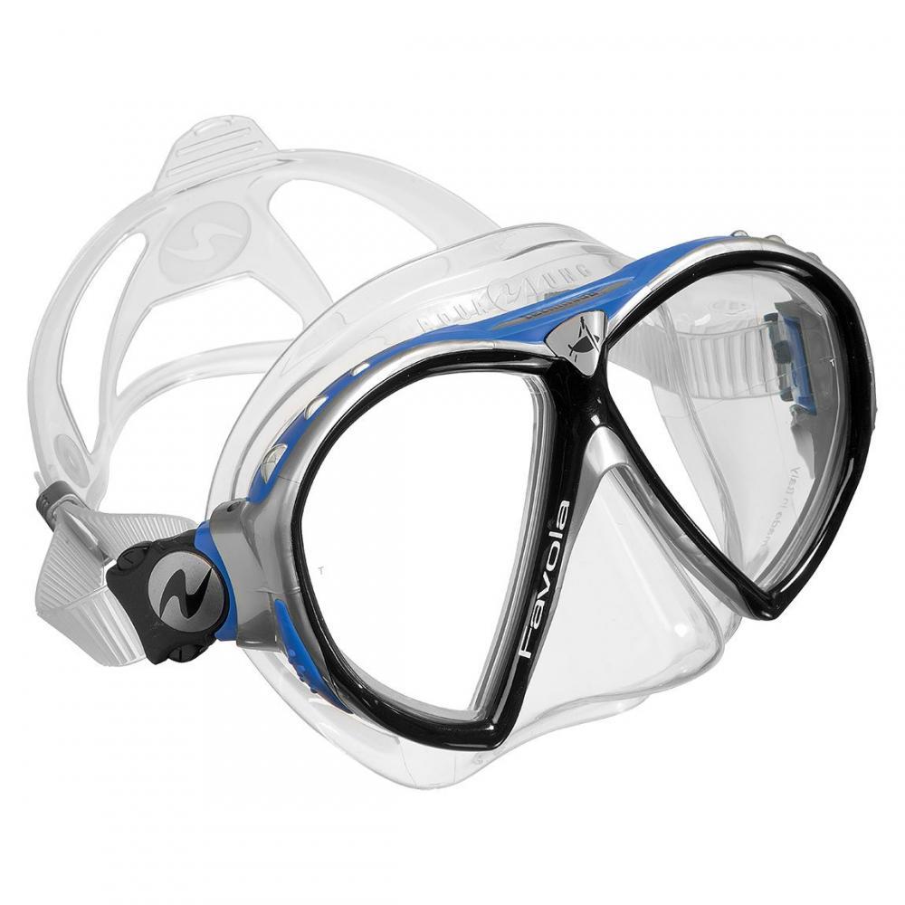 Favola - BL/Silver/Clear