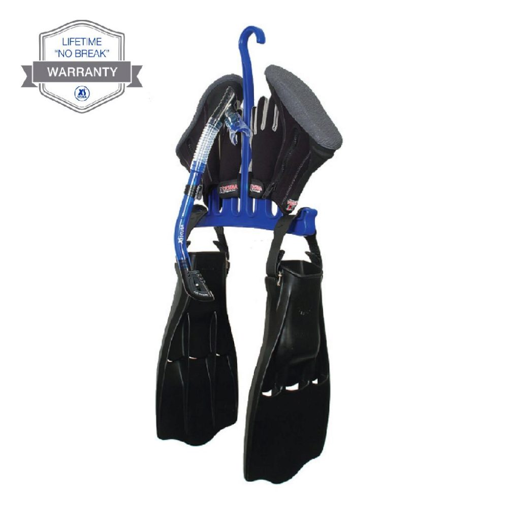 X5 Hanger - Blue