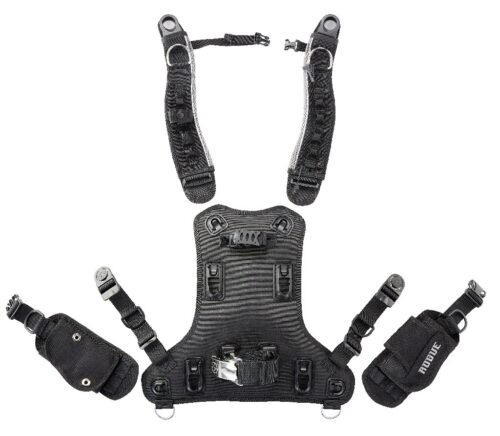 ROGUE BCD WITH 35LB BLADDER