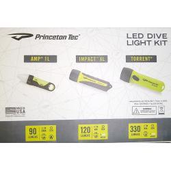 LED LIGHT KIT TORRENT, IMPACT XL, AMP1