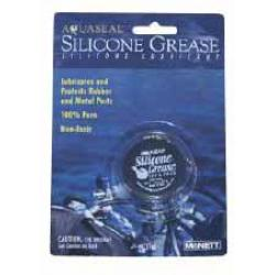 SILICONE GREASE 1/4 OZ