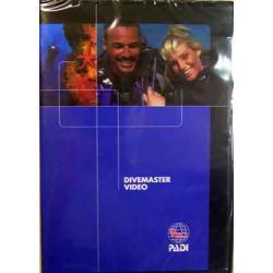 DIVEMASTER DVD