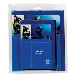 DRY SUIT CREWPACK MANUAL AND DVD