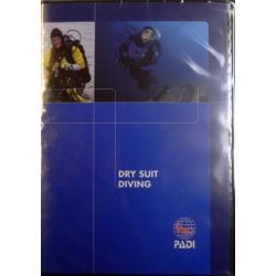 DRY SUIT DVD