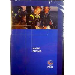 NIGHT DIVER DVD