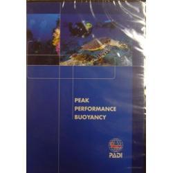 PEAK PERFORMACE DVD