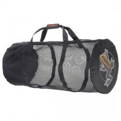 Mesh Duffle Bag with Zipper
