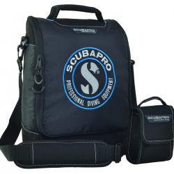 REGULATOR + COMPUTER BAG