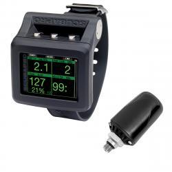 G2 Computer Wrist W/ Transmitter (w/o HRM)