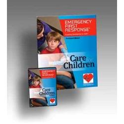 CARE FOR CHILDREN PARTICIPANT PACK WITH DVD