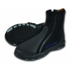 AQUA LOC 7MM MOLDED SOLE BOOT