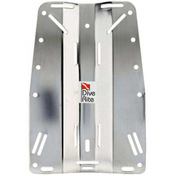 SS BACK PLATE - USED