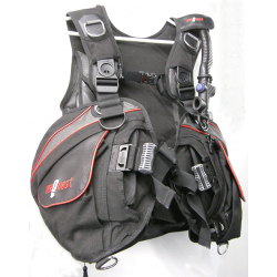 Seaquest PRO XLT BCD - Used