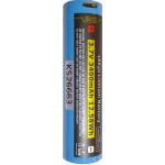 18650 LITHIUM BATTERY W/USB