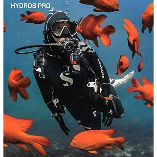 Hydros X w/Air2 Women's BCD