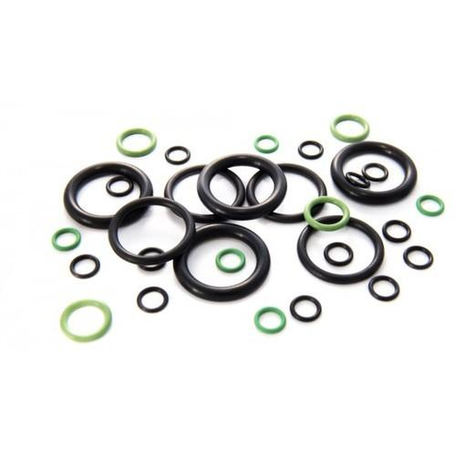 10 pcs NBR O-ring packed with zipper bag, for tank valve