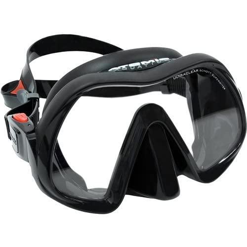 ATOMIC Venom Frameless Mask