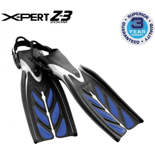 X-PERT ZOOM Z3 FINS