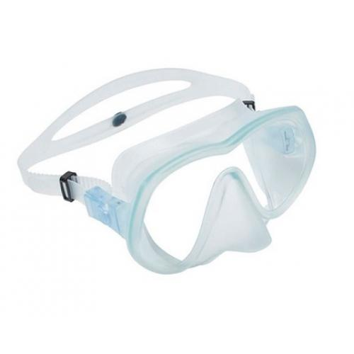 ULTRA LOW PROFILE FREEDIVING MASK